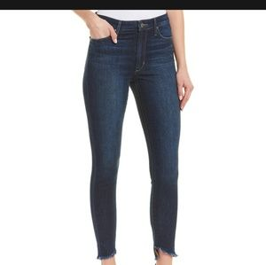 Joe's Jeans Charlie High Rise Skinny Ankle Cut